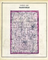 Oakfield, Genesee County 1876